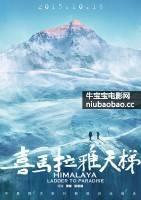 喜马拉雅天梯/ Himalaya: Ladder to Paradise海报