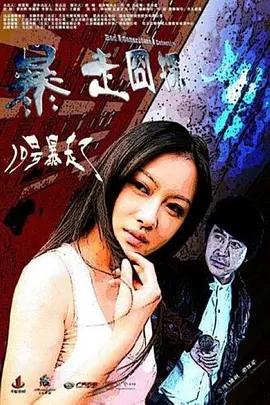 暴走囧探 电影海报