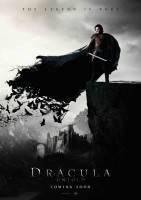 德古拉元年 Dracula Untold海报