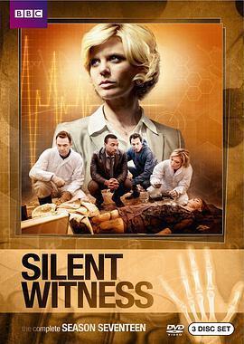 无声的证言 第十七季海报