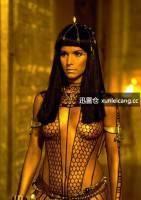 木乃伊 The Mummy