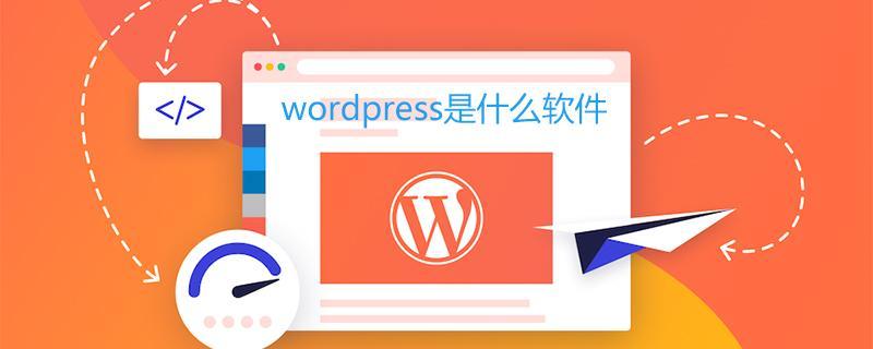 什么是WordPress程序?