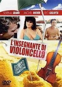 大提琴老师海报