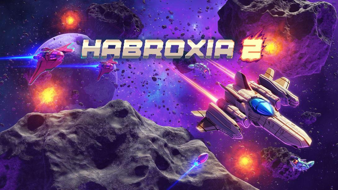 哈勃罗夏2(Habroxia 2)插图4