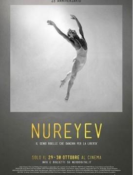 努里耶夫海报