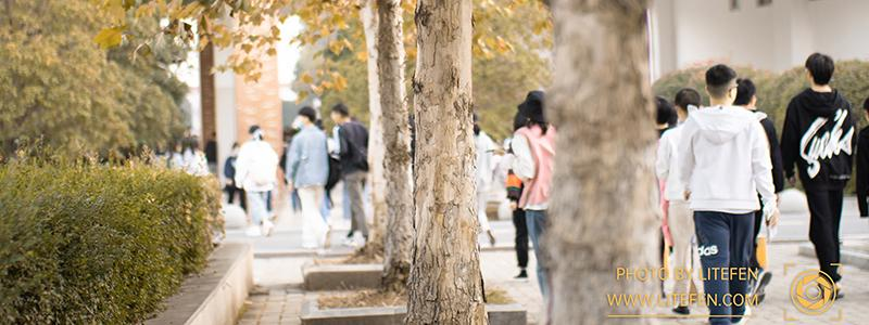 武汉商学院——秋