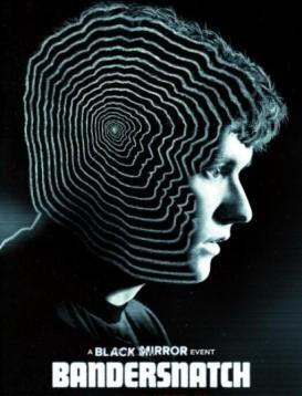 黑镜:潘达斯奈基海报