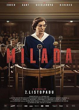 米拉达海报