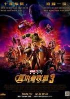 复仇者联盟3:无限战争(下) Avengers: Infinity War - Part II
