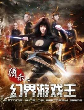 幻界游戏王海报
