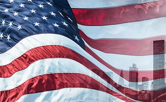 两州宣布进入紧急状态。预计美国经济将降至5.7%。现货黄金反弹。