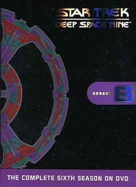 星际旅行:深空九号 第六季海报