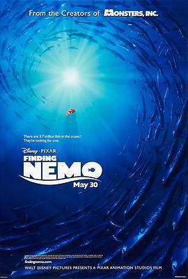 海底总动员 电影海报