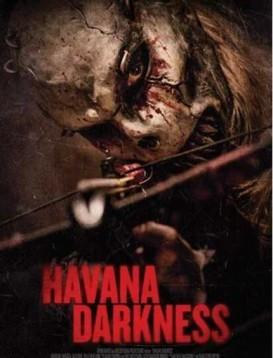 幽暗哈瓦那海报