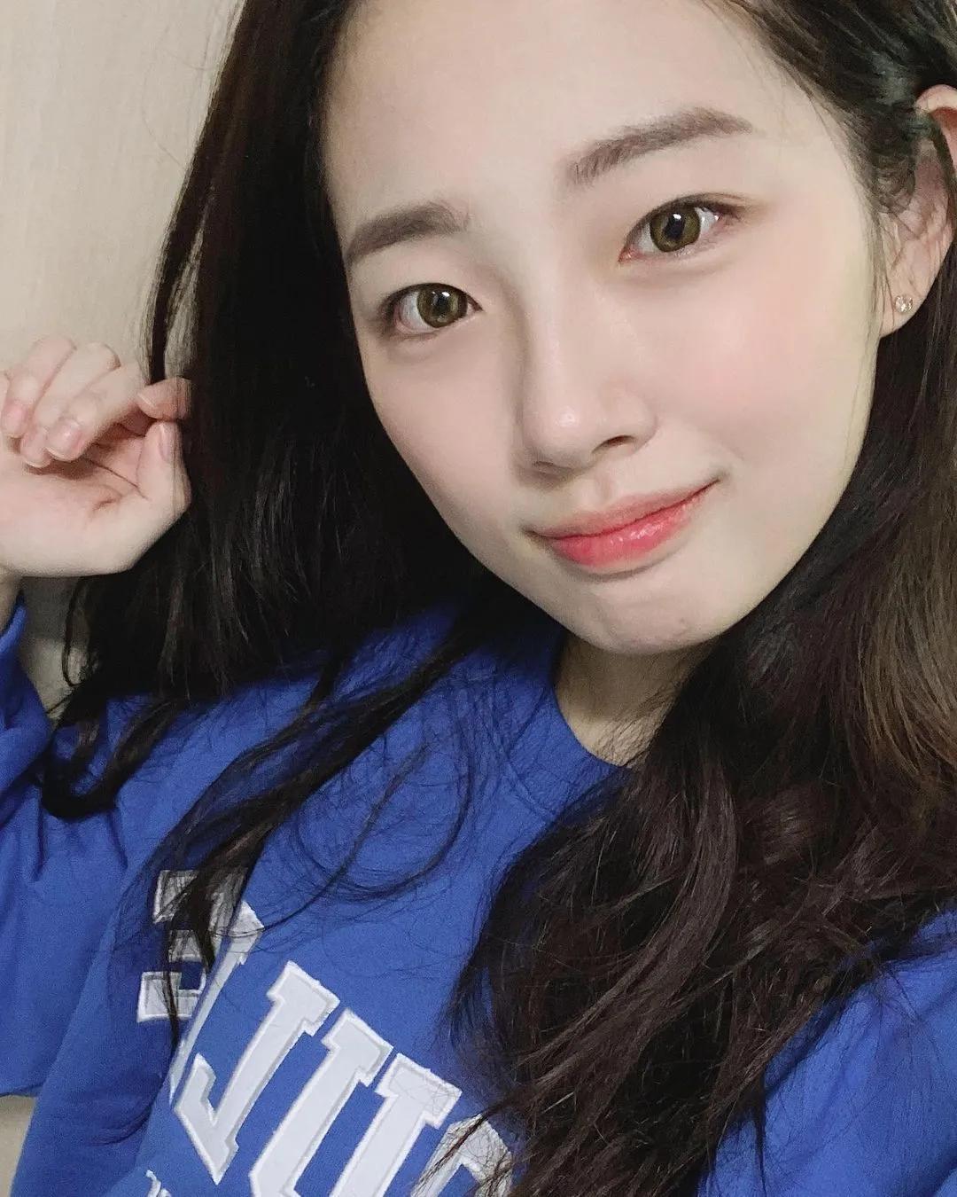 韩国麻豆小姐姐李恩杰