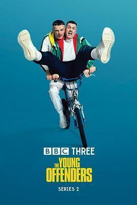 年少轻狂 第二季海报