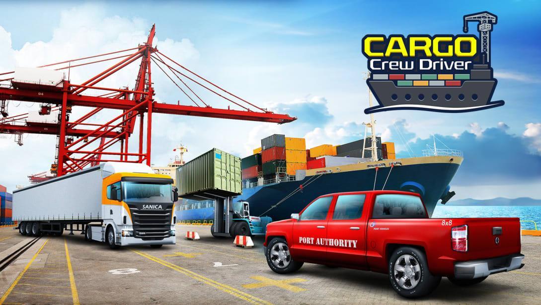 货船司机(Cargo Crew Driver)插图4