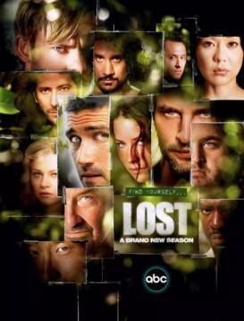 迷失 第三季 Lost Season 3海报