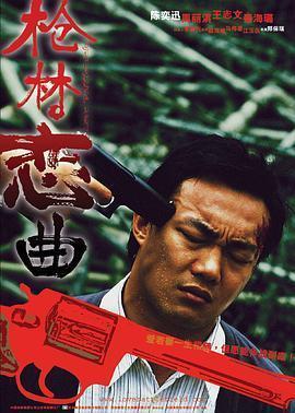爱作战/枪林恋曲 电影海报