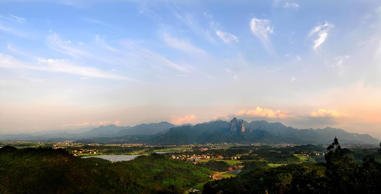"""2021""""三衢味•江山""""杯""""美丽乡村""""全国攀岩系列赛即将开赛"""