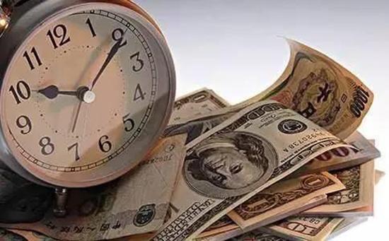 """恐慌指数飙升28%!伦敦黄金下跌而不是上涨?美元和美债券收益率成为""""元凶""""。"""