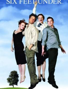 六尺之下 第四季 Six Feet Under Season 4