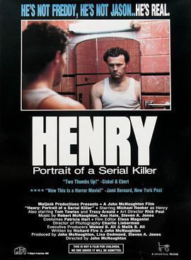杀手的肖像 电影海报