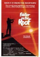 屋顶上的小提琴手 Fiddler on the Roof