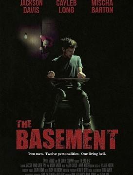 地下室海报