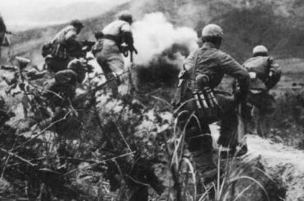 抗美援朝中,中国有27个军队入朝作战,一个军有多少人?