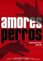 爱情是狗娘 Amores perros