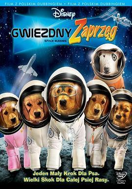 太空巴迪海报