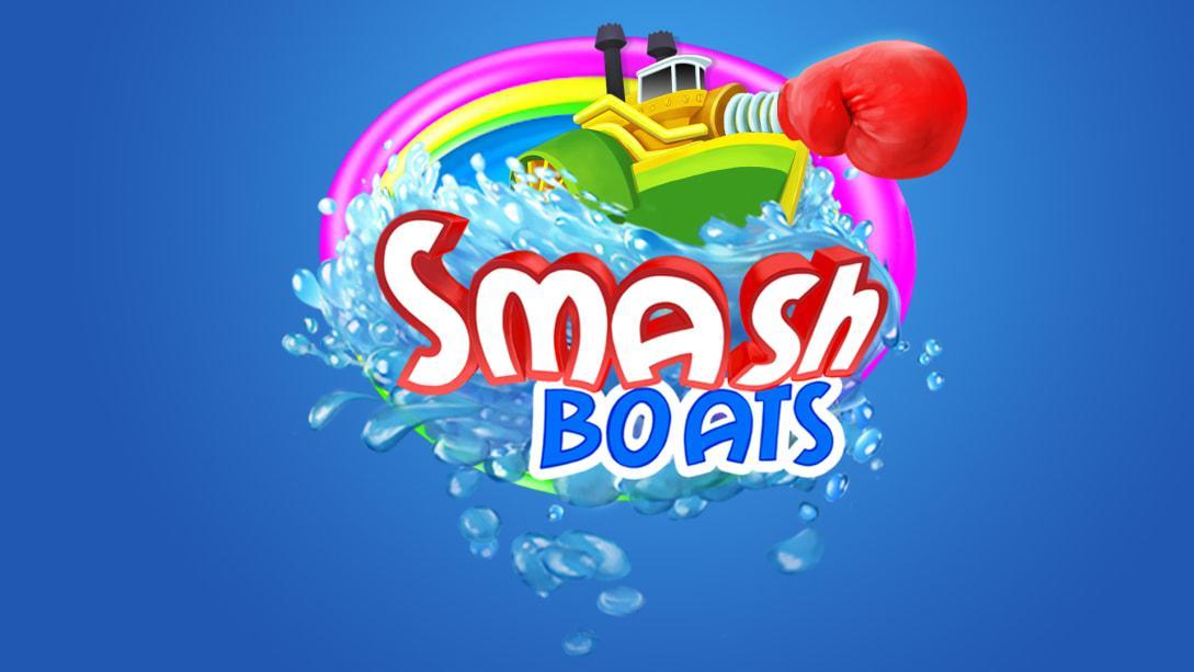 玩具船大乱斗(Smash Boats)插图5