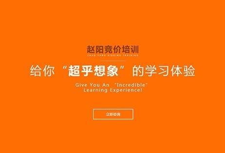 赵阳SEM高级竞价员培训班(30、32期)