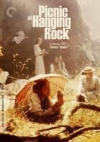 悬崖上的野餐 Picnic at Hanging Rock