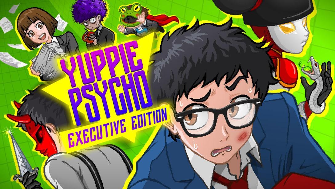 雅皮士精神(Yuppie Psycho: Executive Edition)插图6