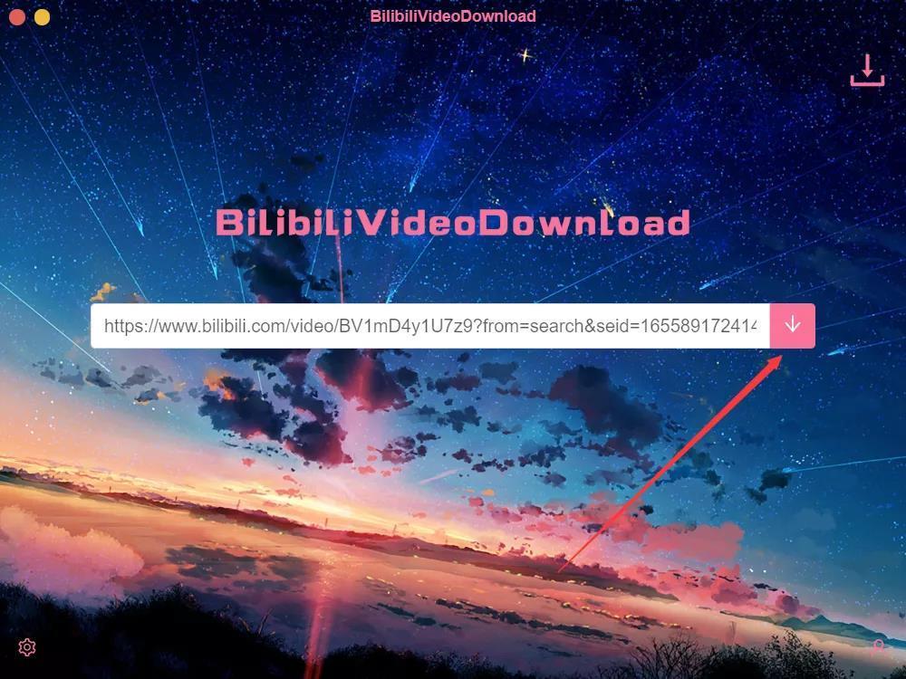 615aee672ab3f51d91f37991 大会员可以下载4K画质--BilibiliVideoDownload