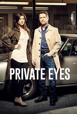 私家侦探第五季 第五季海报