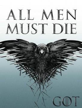 权力的游戏 第四季 Game of Thrones Season 4海报