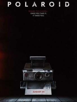 拍栗得 Polaroid 电影海报