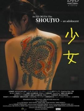 少女 电影 2001海报