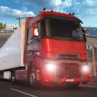 真实卡车模拟器优化版