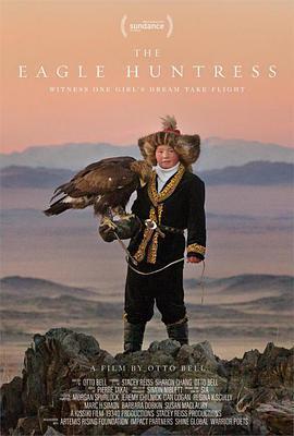 女猎鹰人海报