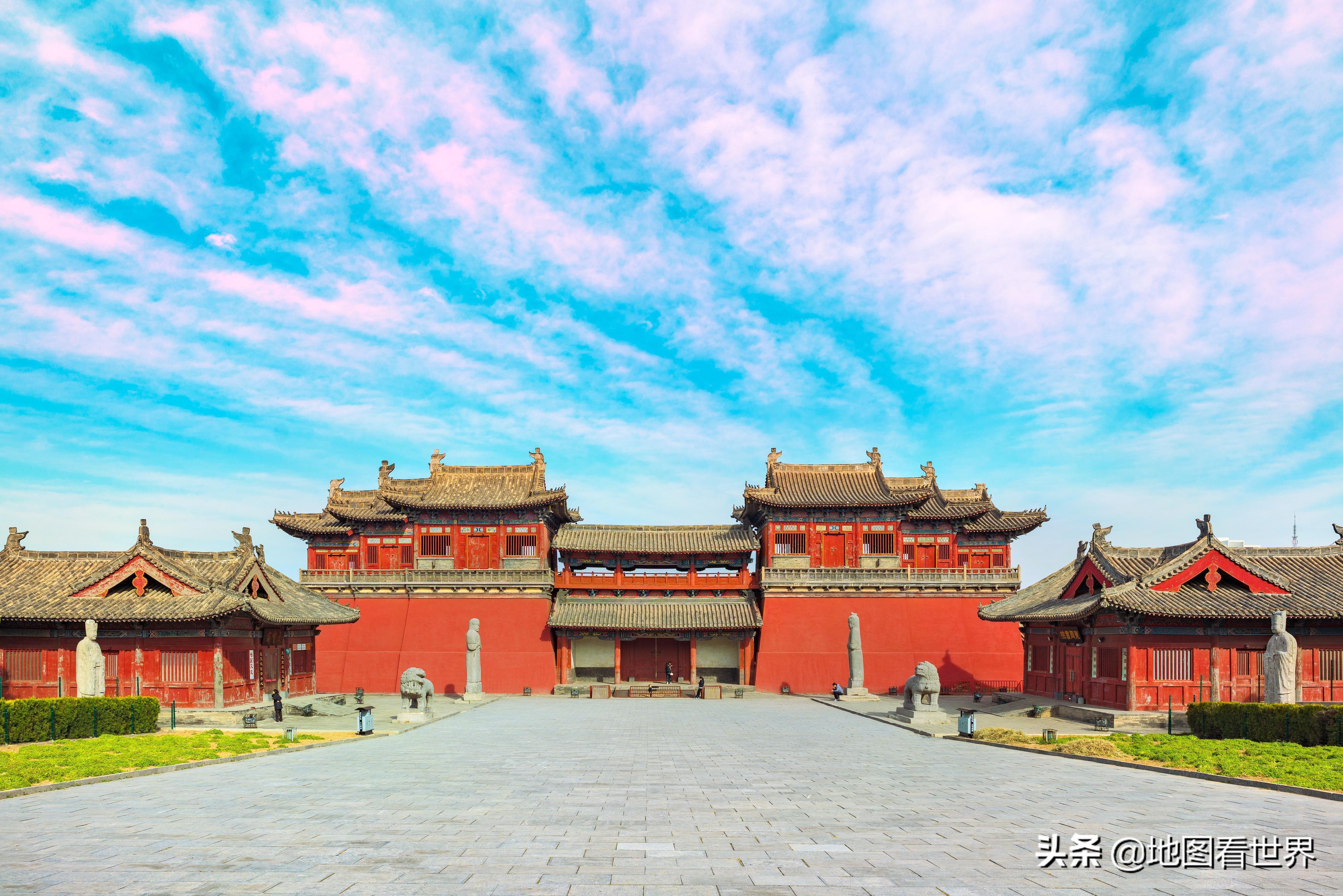 郑州有哪些好玩的地方旅游景点(郑州有哪些区)插图17