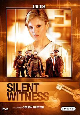 无声的证言 第十三季海报