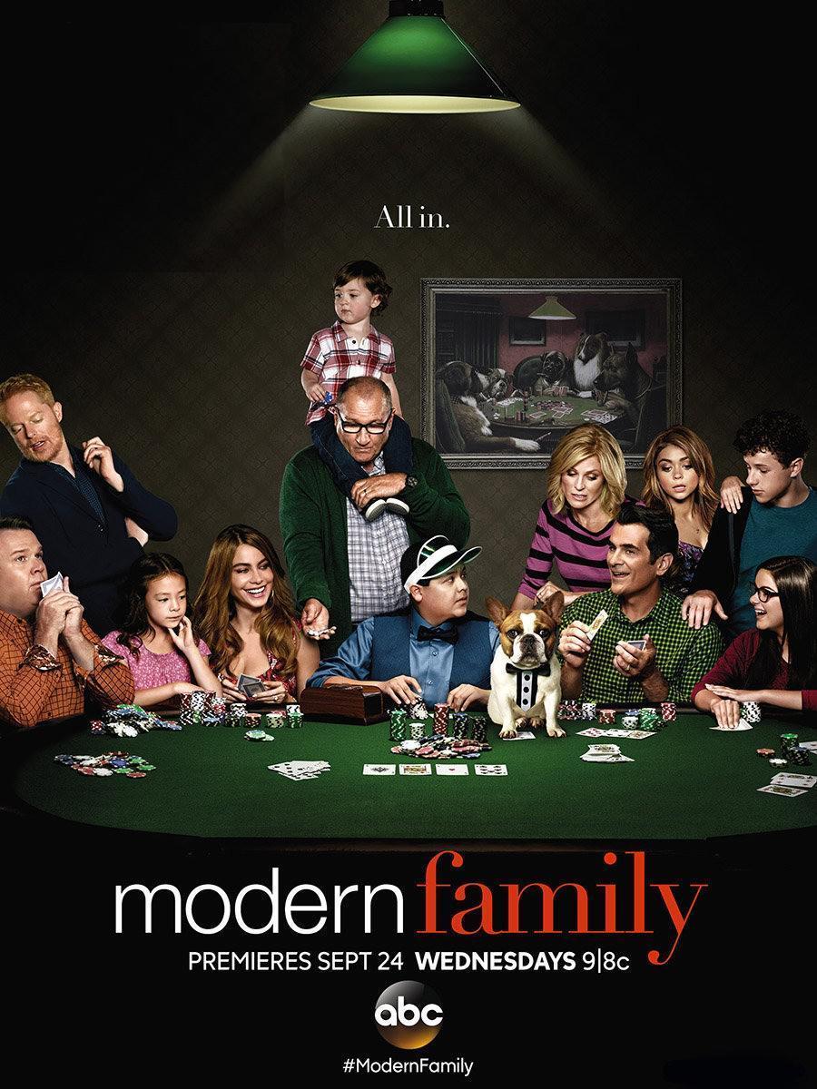 摩登家庭 第六季2020