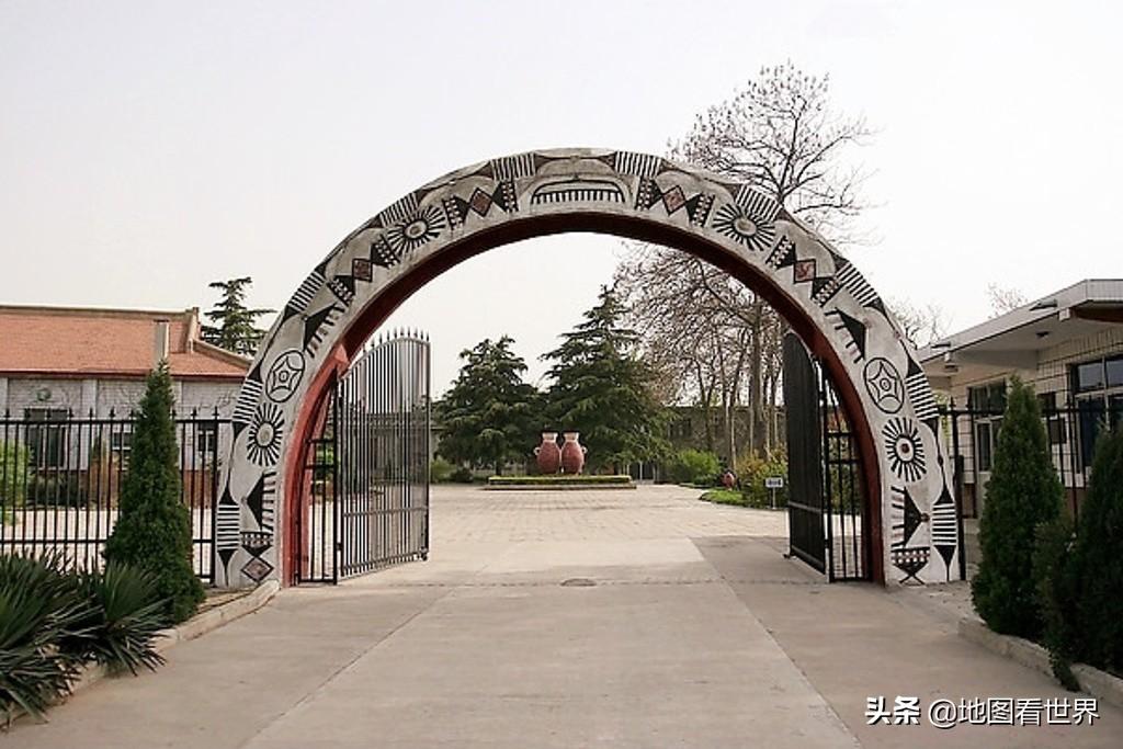 郑州有哪些好玩的地方旅游景点(郑州有哪些区)插图7
