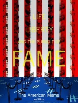 美国摹因/美利坚网红帝国 The American Meme海报