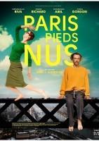 流浪巴黎海报