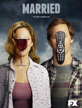 已婚 第二季 Married Season 2海报